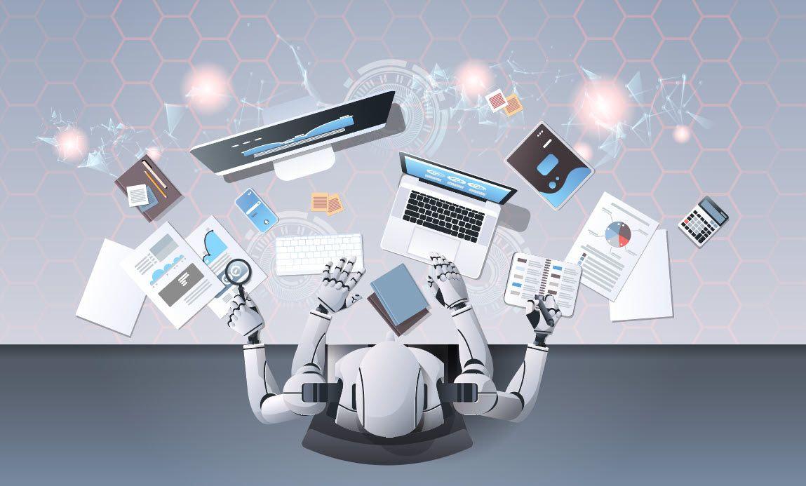 Robotic Process Automation (RPA) in der Wirtschaftsprüfung, Steuerberatung und Revision – Teil 1